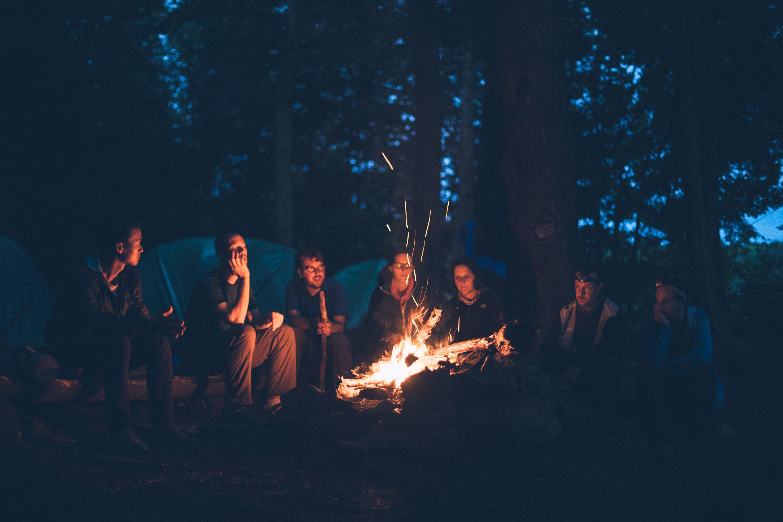 Le camping, idéal pour des vacances réussies ?