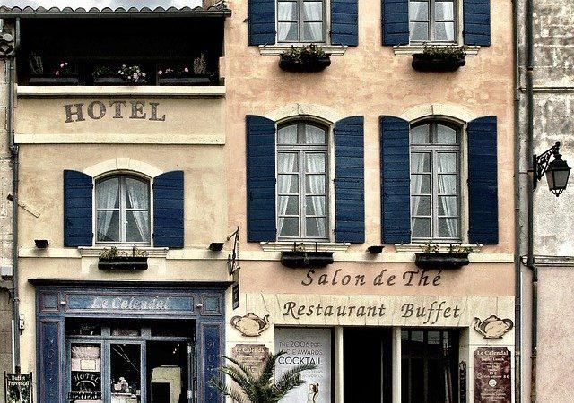 Les bonnes raisons de loger dans un hôtel pendant les vacances?