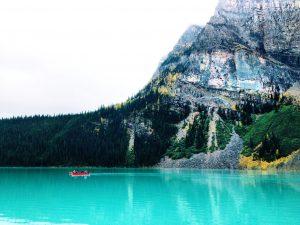 montagne-lac