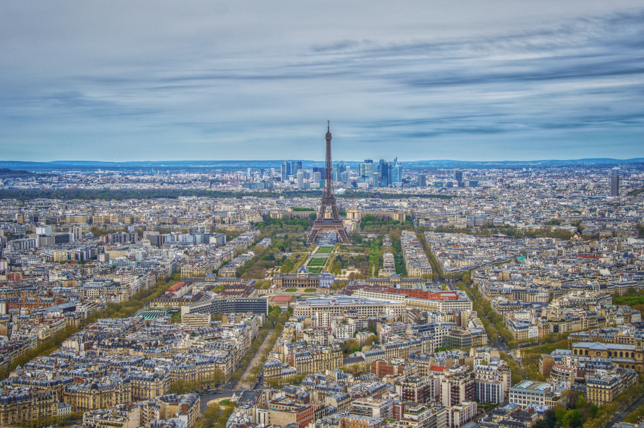 Passer un séjour dans la ville des lumières Paris