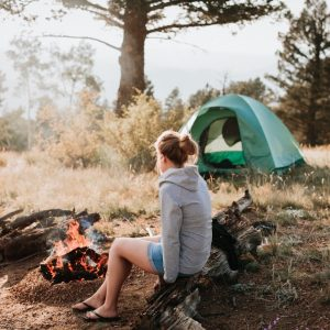 Partir en camping : les avantages